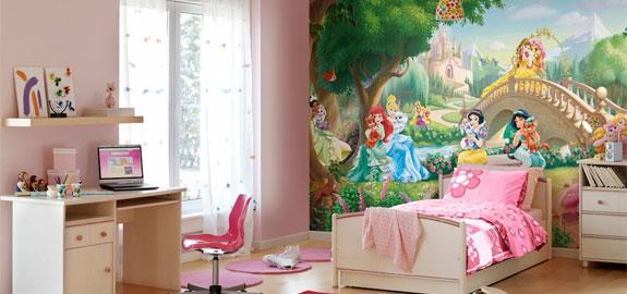 efab79db85a Διακόσμηση παιδικού δωματίου: αυτοκόλλητα, φωτιστικά... όλα τα είδη