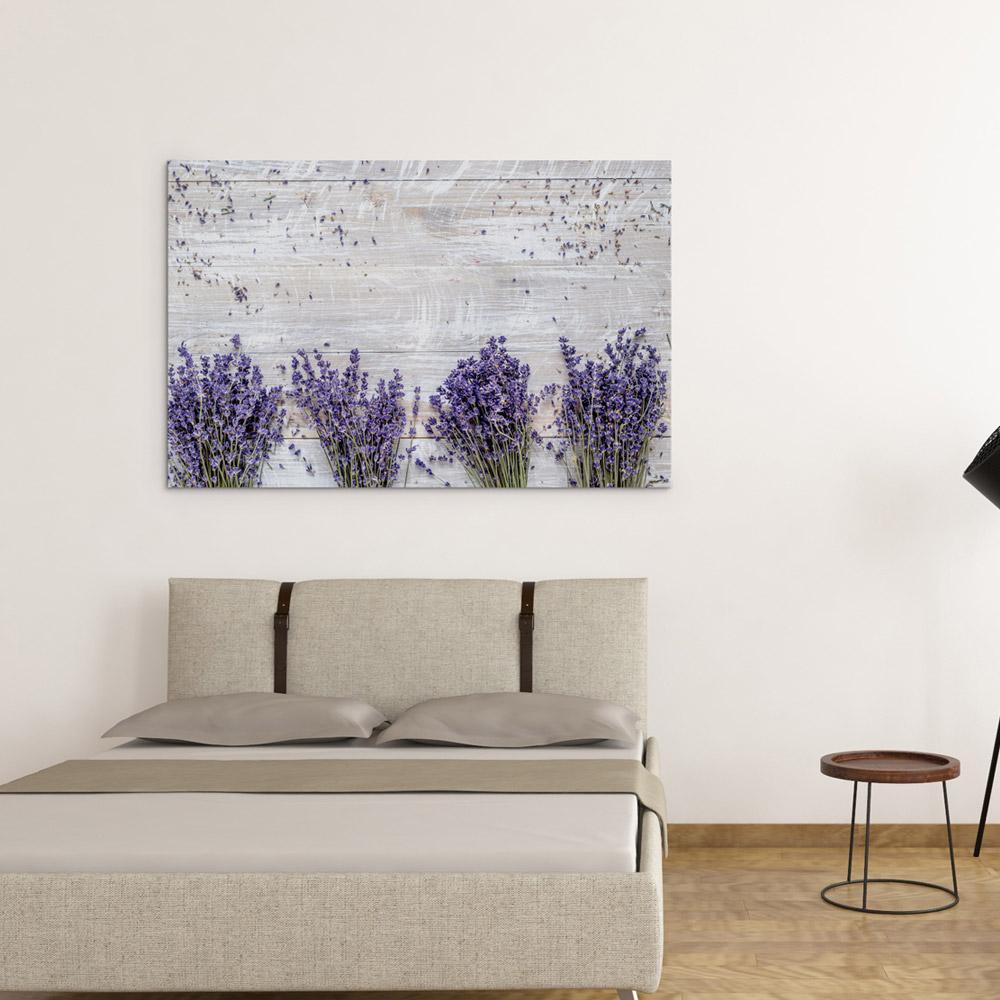 804f75fe5a6 Πίνακας ζωγραφικής -λεβαντα - Πινακες ζωγραφικης WallnDesign