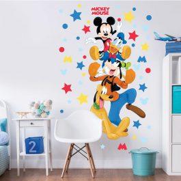 5539a18f26a Παιδικά αυτοκόλλητα τοίχου - Wall & Design
